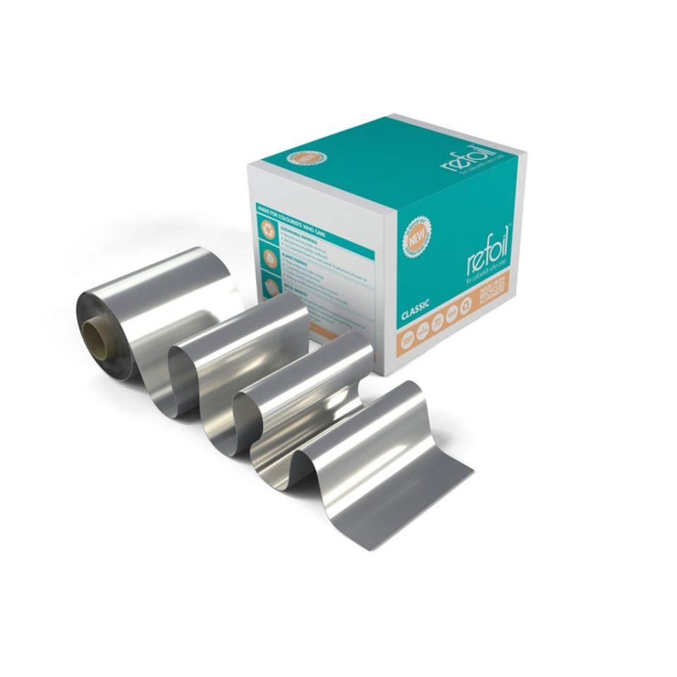 Refoil Classic Roll (6+ @ $30.95 each ex GST)-0